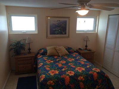 Photo for Delightful 3 Bed, 2 Bath beach house, 300 Yards From The Beach!