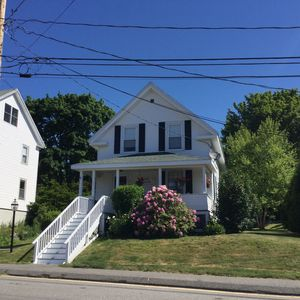 Photo for Classic Maine Home in the Heart of Downtown