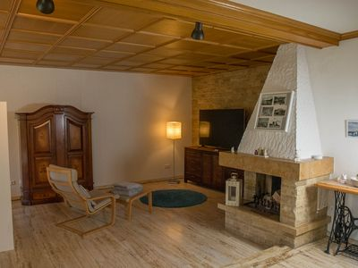 Photo for 2BR Apartment Vacation Rental in Breuna, HE