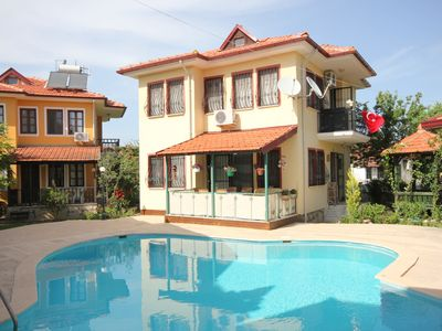 Photo for Villa Kaşıklar 3 Bedroom