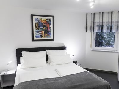 Photo for Luxurious 4-star apartment in Bad Kreuznach-Süd