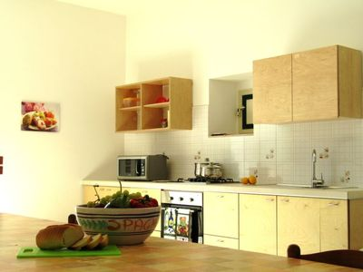 Photo for Vacation home Country House Licitra in Marina di Ragusa - 6 persons, 3 bedrooms
