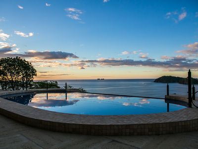 Photo for Flamingo Beach  Luxury Home with Spectacular Views 2 Minutes from Beach!!!!