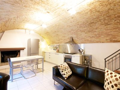 Photo for 2BR House Vacation Rental in Rocca San Giovanni