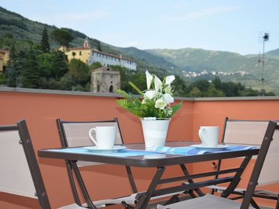 Photo for Il Cuore del Borgo - Holiday Home - Baxin - (Cod. CITRA 008010-LT-0011)