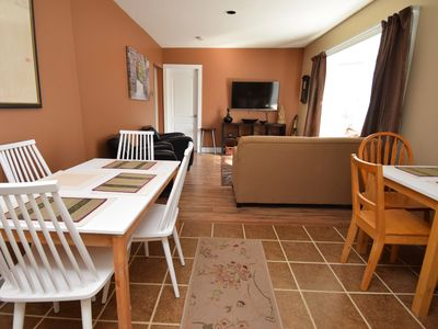 Photo for Well Price Well Liked 4 Bedroom 2 Car Parking, Toronto (Weston Village)