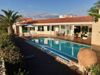 Photo for VILLA FOR 12 PEOPLE NEAR THE BEACH - AT LEAST 30% OFF SEPTEMBER 2018