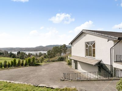 Photo for 5 bedroom accommodation in Near Bowness-on-Windermere