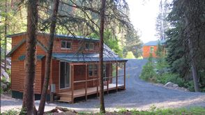 Photo for 2BR Cabin Vacation Rental in North Powder, Oregon