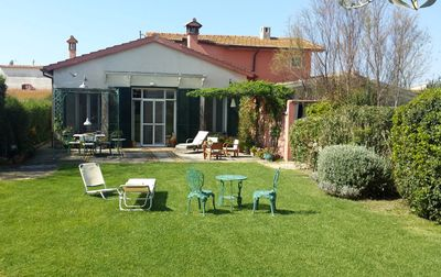 """Photo for 2BR Villa Vacation Rental in Centro """"h"""", Toscana"""