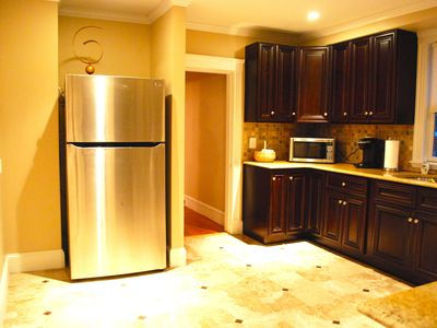 Photo for 5BR House Vacation Rental in Newton, Massachusetts