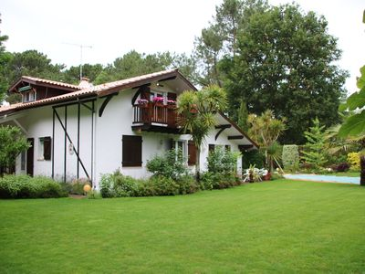 Photo for 4BR House Vacation Rental in Soorts-Hossegor, Nouvelle-Aquitaine