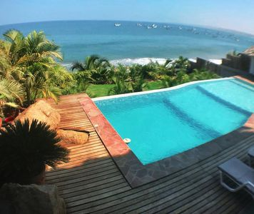 Photo for Welcome to Punta Arena house in Pocitas, Mancora
