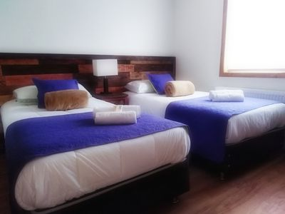 Photo for Modern hostel with the best comforts for a comforting rest