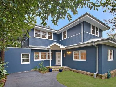 Photo for 4BR House Vacation Rental in North Balgowlah, NSW