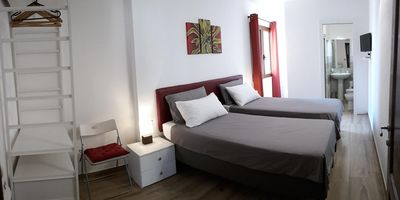 Photo for Comida F - 1 Rooms with Air-Conditioning & Private Bathroom