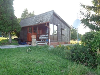 Photo for Holiday house Nemesbük for 1 - 2 persons with 2 bedrooms - Holiday home