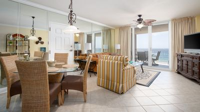 Photo for BEACH CHAIRS INC! Luxury 5th Floor Condo-Stunning Views! Excellent Amenities!