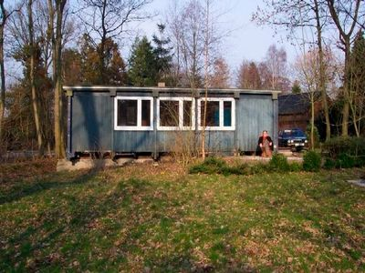 Photo for Holiday house for 5 guests with 56m² in Lindhöft (1208)