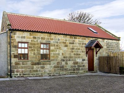 Photo for LANES BARN, family friendly, with a garden in Glaisdale, Ref 3728