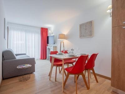 Photo for Regina Margherita apartment in Gressoney with WiFi, private parking & lift.