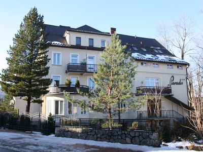 Photo for Apartament Kasztanowy - centre of Zakopane