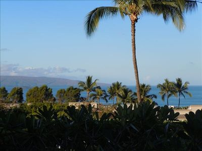 Photo for NEWLY REMODELED! Beautiful & Spacious- Two Story Wailea Ocean View 2BR/2.5BA