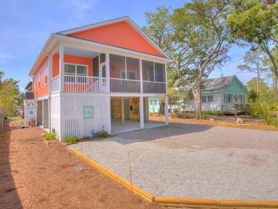 Photo for 911 Miller Avenue - Easy Walk For Bike Ride To The Beach - Free Wifi