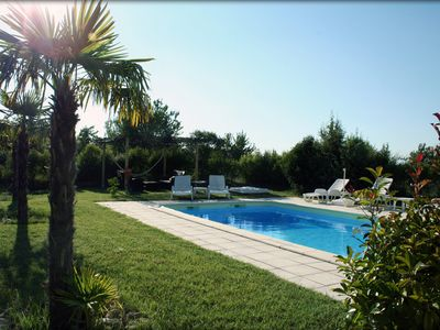 Photo for ' LA FARIGOULE ' A Warm Friendly House Where You Will Be Welcomed As Friends ...