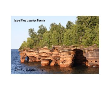 Photo for Bayfield- Charming,  Newly Remodeled Condo 2018, Gateway To The Apostle Islands