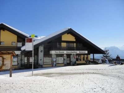 Photo for One bedroom Apartment, sleeps 4 in Riederalp