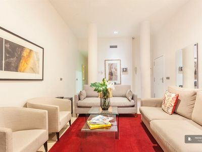 Photo for Friendly Rentals The Echegaray III apartment in Madrid