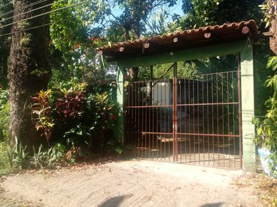 Photo for Rustic house in Cabana Ser Tao site ... up to 9 people