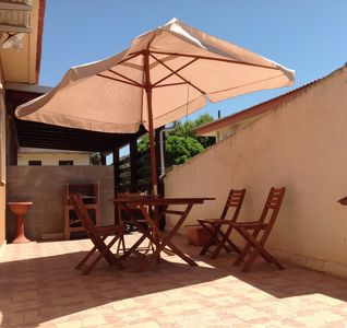 Photo for 2BR Villa Vacation Rental in Marina di Ragusa