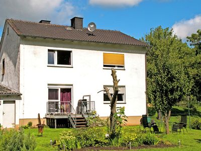 Photo for Lovely ground floor apartment close to the Edersee, with private terrace and garden