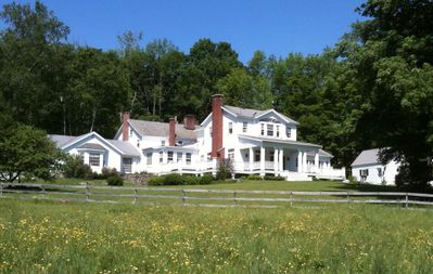 Photo for 6 Bedroom House, Amazing Skiing, Fly-fishing, Outlet Shopping, Antiquing