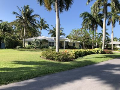 Photo for One of the best properties in Royal Harbor of Naples.