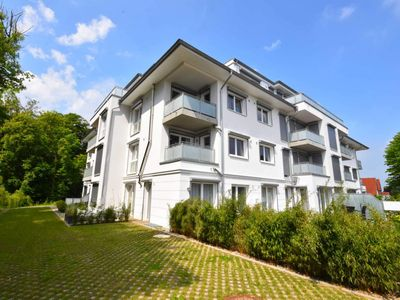 "Photo for See48-11 Augustusbad ""East Coast Apartment"" - Augustusbad ""East Coast Apartment"""