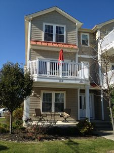 Photo for **PREMIER Luxury Townhome w/Ocean Views -- Prime Location!