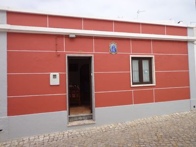 Photo for Cottage in Ericeira for 4 people 150 m from the beach and 250 from the center