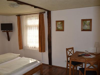 Photo for Offer `stay 4 pay 3'in double. Shower / WC - Hotel Royal