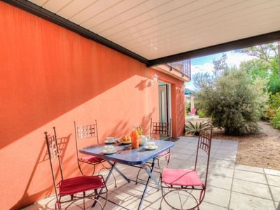 Photo for Vacation home Le Clos Canta Joy in Cap d'Agde - 4 persons, 2 bedrooms