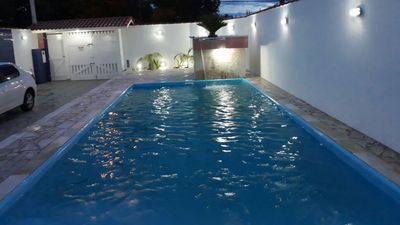 Photo for House with Pool close to the Beach! Enjoy making your reservation!