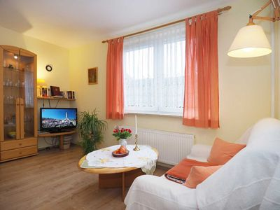 Photo for Apartment Vacation Rental in Heringsdorf