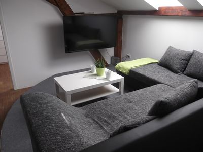 Photo for 2BR Apartment Vacation Rental in Ebensfeld