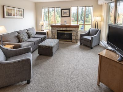 Photo for Perfect Village Location Beside Olympic Plaza at Tyndall Stone Lodge
