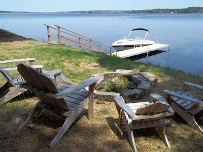 Photo for ** Lakefront Home With All The Ammenities For A Relaxing Getaway!**