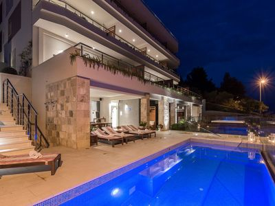 Photo for Apartment in Ultra Luxury Villa EnJoy XV