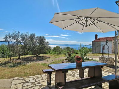 Photo for Apartment Marinella (LBN120) in Labin - 4 persons, 2 bedrooms