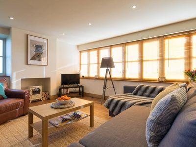 Photo for Spacious Country Cottage in Tetbury - sleeps 7